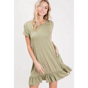 Plus Size Babydoll Dress! Bestseller! ❤️ Boutique